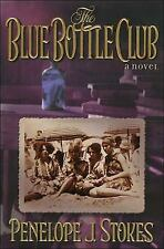 The Blue Bottle Club-ExLibrary