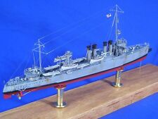1/350 #4074  U.S.S. Ward  DD139 Complete RESIN  KIT with optional parts