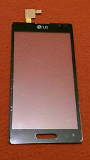 LG Optimus L9 P760 P765 P768 Touch Screen Digitizer Glass Replacement Black