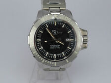 NIB Swiss Ball Engineer Hydrocarbon Deep Quest 3000m Titanium auto diver watch