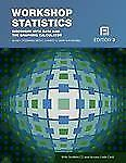 Workshop Statistics: Discovery with Data and the Graphing Calculator, with Stud