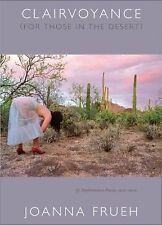 Clairvoyance (For Those In The Desert): Performance Pieces, 1979&ndash-ExLibrary