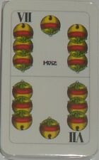 HUNGARIAN GERMAN EUROPEAN PLAYING CARDS BRAND NEW DECK FREE SHIPPING