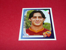 358 AQUILANI AS ROMA UEFA PANINI FOOTBALL CHAMPIONS LEAGUE 2007 2008