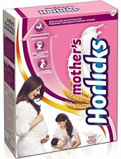 Mother's Horlicks 500gm - 27 Essential Nutrition Pregnant & Breast Feeding Women