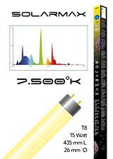 LAMPADA NEON T8 ACQUARIO DOLCE PER PIANTE HAQUOSS SOLARMAX 15Watt/435mm