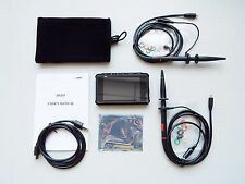 America Ship ARM DSO203 Nano V2/Quad Pocket-Sized Digital Oscilloscope