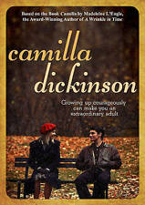 CAMILLA DICKINSON DVD, Based on Madeleine L'Engle Book, NEW SEALED