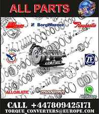 PARTS QUOTE GEARBOX,ZF4HP,5HP24,6HP19,6HP26,OHK,FRICTION,STEEL,BUSHING,BEARING