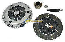 FX HD CLUTCH KIT 94-04 TOYOTA 4RUNNER SUV 2.4L 2.7L TACOMA T100 PICKUP 2.7L 4CYL