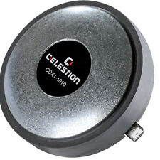 "Celestion CDX1-1010 1"" 20 Watt Compression Driver 1-3/8""-18 TPI 8 Ohm"