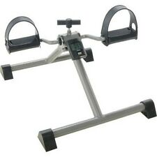 Gold's Gym Exercise Bike Seatless Stationary Cycling Equipment Body Cycle NEW