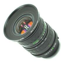 Vivitar  17-28mm f4-45 canon FD fit