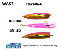 INCHIKU WAKI URASHIMA GR 150 COL PINK/ORANGE