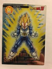 Dragon Ball Z Skill Card Collection Prism S13