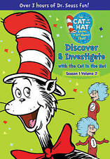 The Cat in the Hat Knows a Lot About That!: Discover and Investigate with the...