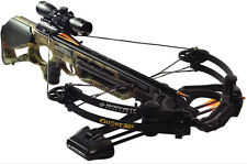 Barnett Crossbow Ghost 360 CRT w/ Scope Pkg 78630