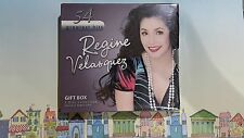 Regine Velasquez  - Gift Box - 54 Greatest Hits - OPM - Sealed