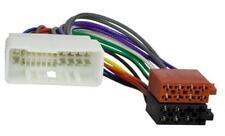 Radio adaptador Kia Sportage río carnival Sorento autoradio cable del adaptador ISO/3205