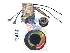Weil Mclain 633-900-130 Thermostat Kit For Residential Indirect Water Heaters