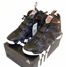 ADIDAS CRAZY 8 NEW YORK KNICKS MENS BASKETBALL SNEAKERS SIZE US11 S83937 TORSION
