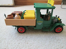 Vintage Playmobil #5640 Transport Union Moving Truck