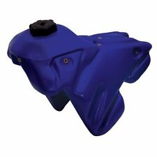 Yamaha WR250F 2007–2013 WR450F 2007–2011 IMS Fuel Gas Tank 3.1 Gallon YZ Blue