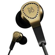 BeoPlay H3 in ear Auricolari Con Mic & Remote (iPod / iPhone / iPad) - GOLDEN NUOVO