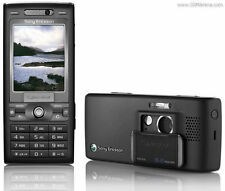 Imported Sony K800 Seller Refurbished - 3 Month Warranty