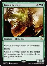 Gaea's Revenge, Magic Origins