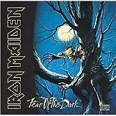 Iron Maiden - Fear of the Dark (1998) CD NEW MINT SEALED