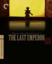 Criterion Collection: Last Emperor [Blu-ray], New DVDs