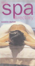 The Spa Directory, Suzanne Duckett, Tabitha Stapely