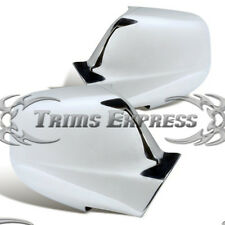 2005-2010 Jeep Grand Cherokee Chrome Door Mirror Full Covers Pair