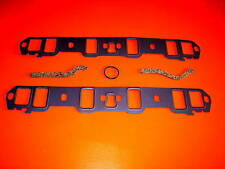 1977-1985 FITS  FORD 302  5.0  INTAKE GASKET SET