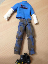 Barbie Doll My Scene Ken Ellis Remix Top T-Shirt Pants Shoes Outfit Clothes Rare