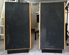 1 Pair Dahlquist DQ-20  Speakers