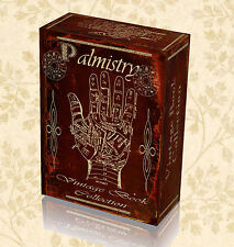Rare Books DVD - Palmistry Palm Reading Chiromancy Fortune Telling Read Hand 266