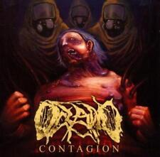 Oceano - Contagion - NEU