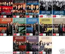 Law And Order SVU Series : COMPLETE COLLECTION Season 1 - 13 : NEW DVD