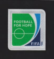 2014 FIFA WORLD CUP FOOTBALL SOCCER JERSEY PATCH BRAZIL IRON/SEW ON