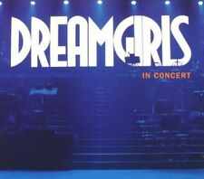 Dreamgirls In Concert (The First Complete Recording) (2xCD)