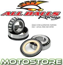 ALL BALLS STEERING HEAD STOCK BEARINGS FITS HONDA CBR1100XX BLACKBIRD 1997-2006
