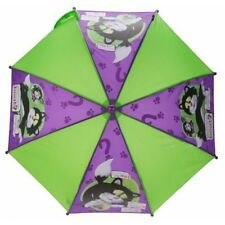 GUESS WITH JESS UMBRELLA BROLLY RAIN SCHOOL GOFT NEW