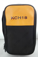 Soft Carrying Case for Fluke 233 287 289 87V 88V 28II 1503 1507 1587 CNX 3000