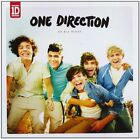 ONE DIRECTION - UP ALL NIGHT: CD ALBUM (2011)