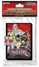 YU-GI-OH! 70 PENDULUM-POWERED CARD SLEEVES - CHRISTMAS PRESENT - STOCKING FILLER