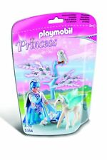 PLAYMOBIL Winter Princess with Pegasus Play Set 5354 NEW 34Pc