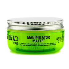 TIGI Bed Head Manipulator 57 ML .Effetto opaco durata 24 h