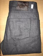 RRP£240 Jacob Cohen Wool Trousers 100% Authentic